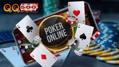 Agen Poker IDN Play Terpercaya QQkini