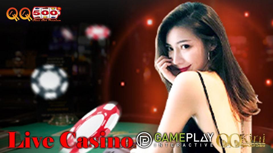 GP Casino