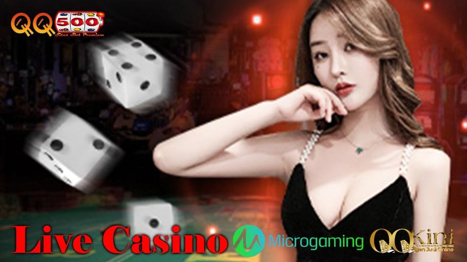 MG Casino