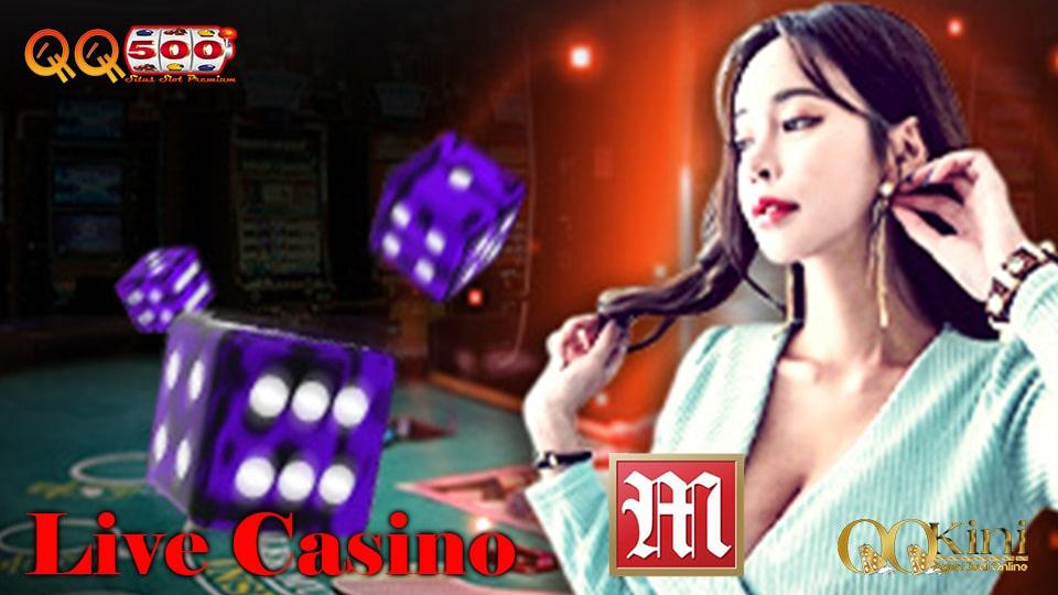 Opus Casino