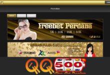Situs Daftar Judi Slot Agen Casino Terbaik - QQkini